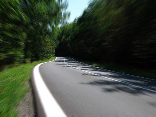 פסילת רישיון בגלל מהירות מופרזת